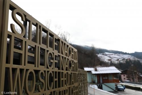 Stille-Nacht-Museum in Wagrain