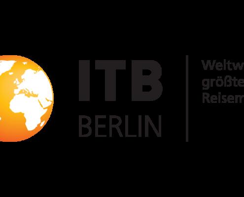 Logo der ITB, Berlin